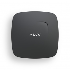 Ajax FireProtect black