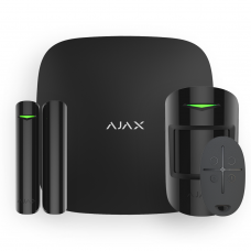 Ajax StarterKit black