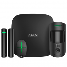 Ajax StarterKit Cam black