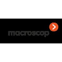 Поддержка Macroscop