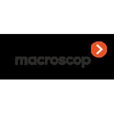 Macroscop USB ключ защиты