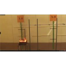 Macroscop модуль Детектор дыма и огня