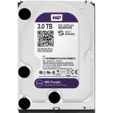 WD Purple IntelliPower WD30PURX 3 Тб