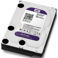 WD Purple IntelliPower WD40PURX 4 Тб