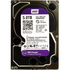 WD Purple IntelliPower WD50PURX 5 Тб